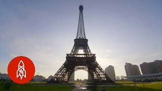 Download Welcome to the Beautiful City of Paris ... China Video