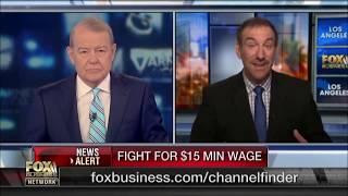 Download Geniuses At Fox Business Think $15 Minimum Wage Is Bad Politics Video