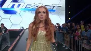 Download Maria tries to stop Gail Kim's Quest Video