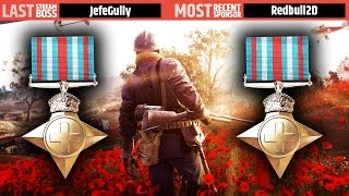Download BATTLEFIELD 1 - GAMEPLAY MULTIPLAYER - MEDAL HUNTING #2 | THEY SHALL NOT PASS DLC Video
