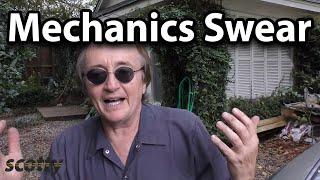 Download Why Mechanics Swear Video