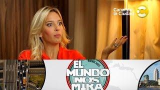 Download ¡¡¡Luisana Lopilato cuenta todo sobre Michael Bublé!!! Video