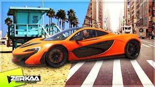 Download DRIVING FROM NEW YORK TO LA CHALLENGE! (The Crew 2 #14) Video