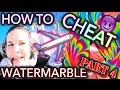 Download How to CHEAT at Watermarble nails - PART #4 & KIDNAPPING!! Video