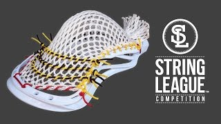 Download What is Micro Mesh? | East Coast Dyes String League Challange Video