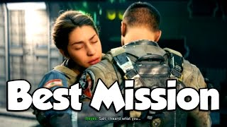 Download THE BEST MISSION! (Call of Duty: Infinite Warfare Campaign #6) Video