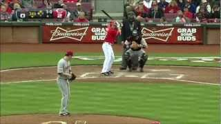 Download Jay Bruce Highlights Video