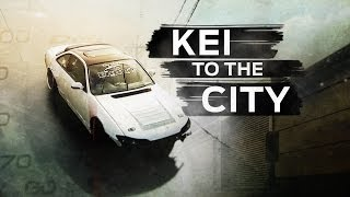 Download Kei To The City [Drift Feature Film - Japan] Video