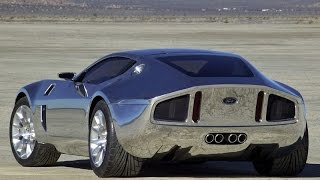 Download 9 Concept cars you've never seen Video