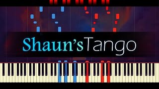 Download ″Tango″ - Piano Solo // SHAUN CHOO Video