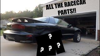 Download Spending $7000 in RACECAR PARTS!!! Video