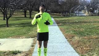 Download Running Workouts: Strides Video