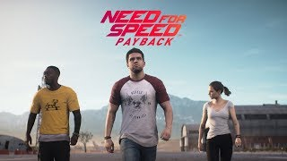 Download Need for Speed Payback: Official Story Trailer Video