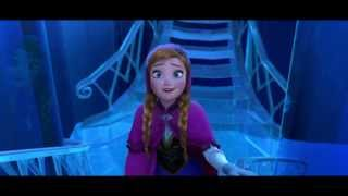Download Disney's Frozen - ″Elsa's Palace″ Extended Scene Video
