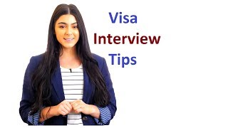 Download Student Visa Interview Question & Answers Tips | Visa Process | how to get visa Video