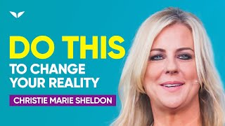Download How to Change Your Frequency to Change Your Reality | Christie Marie Sheldon Video