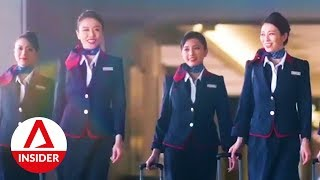 Download How A Former Monk Saved Japan Airlines | Inside The Storm | CNA Insider Video