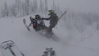 Download ski-doo 850 Boost-It turbo Video