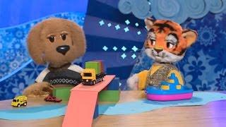 Download СПОКОЙНОЙ НОЧИ, МАЛЫШИ! - 🐷 Удобные мосты 🌉 Познавательные мультфильмы для детей 👦👧 Фиксики Video