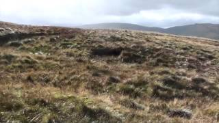 Download Harter Fell, Haweswater Reservoir, Lake District National Park Video