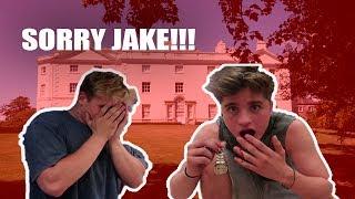 Download WE BROKE JAKE PAUL'S ROLEX ($30,000) Video