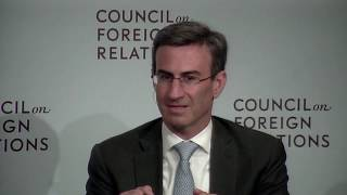 Download CLIP: Peter Orszag on the U.S. Debt and Health Care Costs Video