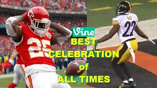 Download Best Football Touchdown Celebrations of All Times (w/ Title & Song's name) Video