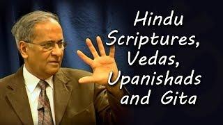 Download Hindu Scriptures, Vedas, Upanishads and Gita | Talk by Jay Lakhani - Hindu Academy London Video