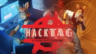 Download Hacktag Launch trailer Video