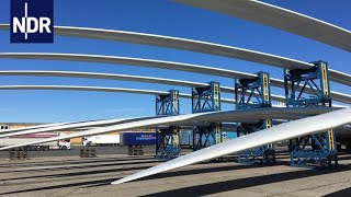 Download Rostock Port - Ein Tag im Hafen   die nordstory   NDR Video