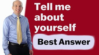 Download Best Interview Answer to ″Tell me about yourself″ YouTube Top Pick Video