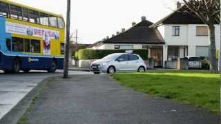 Download Driving lessons Dublin.Tips for Reversing around a corner. 014061925. Video