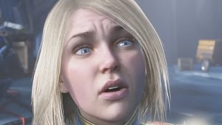 Download INJUSTICE 2 Supergirl Finds the Truth About Superman Video