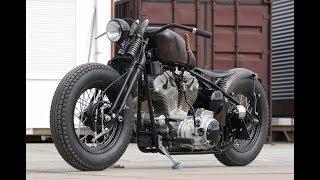 Download Harley - Davidson Sportster customs Video