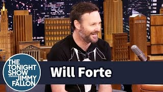 Download Will Forte Got a Nasty Infection from a Booze Cruise Fall Video