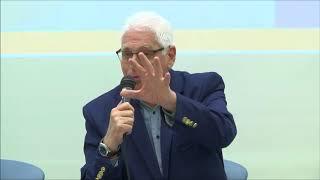 Download מושב II: יחסי ישראל-מצרים במזרח-תיכון משתנה Video