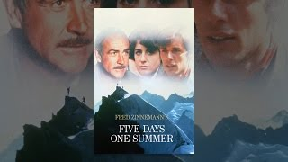 Download Five Days One Summer Video