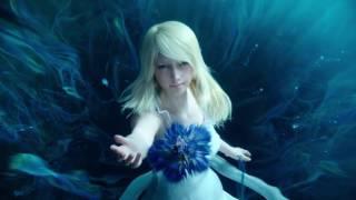 Download Luna's Death Scene - Final Fantasy XV Video