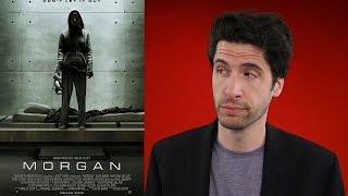 Download Morgan - Movie Review Video