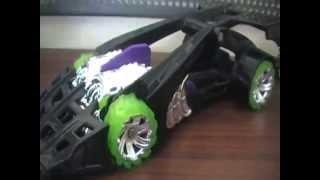 Download Hot Wheels Acceleracers: Slam Ram Hyperpod Video
