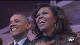 Download Love and Happiness: An Obama Celebration Video
