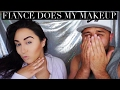 Download MY FIANCÉ DOES MY MAKEUP! Video
