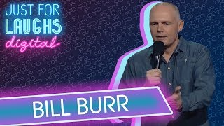 Download Bill Burr - Motel Rooms And First Ladies Video