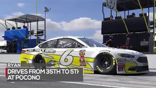 Download Onboard - Ryan Luza Drives From 35th to 5th Video