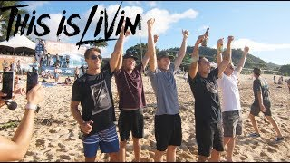Download This is Livin' Episode 28 ″Foiling & Surfing NorthShore″ Video