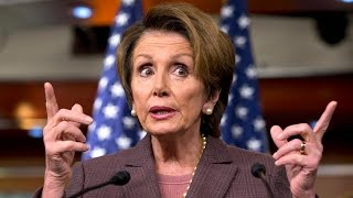 Download Democrats Still Don't Get It – Pelosi Will Lead Them Down Same Losing Path - The Ring Of Fire Video