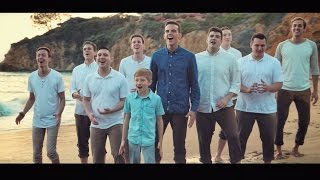 Download Go the Distance (from Hercules) | BYU Vocal Point ft. The All-American Boys Chorus Video