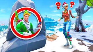 Download Cheating In Fortnite Hide And Seek? (Creative Mode) Video