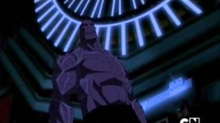 Download YJ Superboy vs Parasite 2 Video