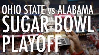 Download Ohio State Football: Sugar Bowl Trailer Video
